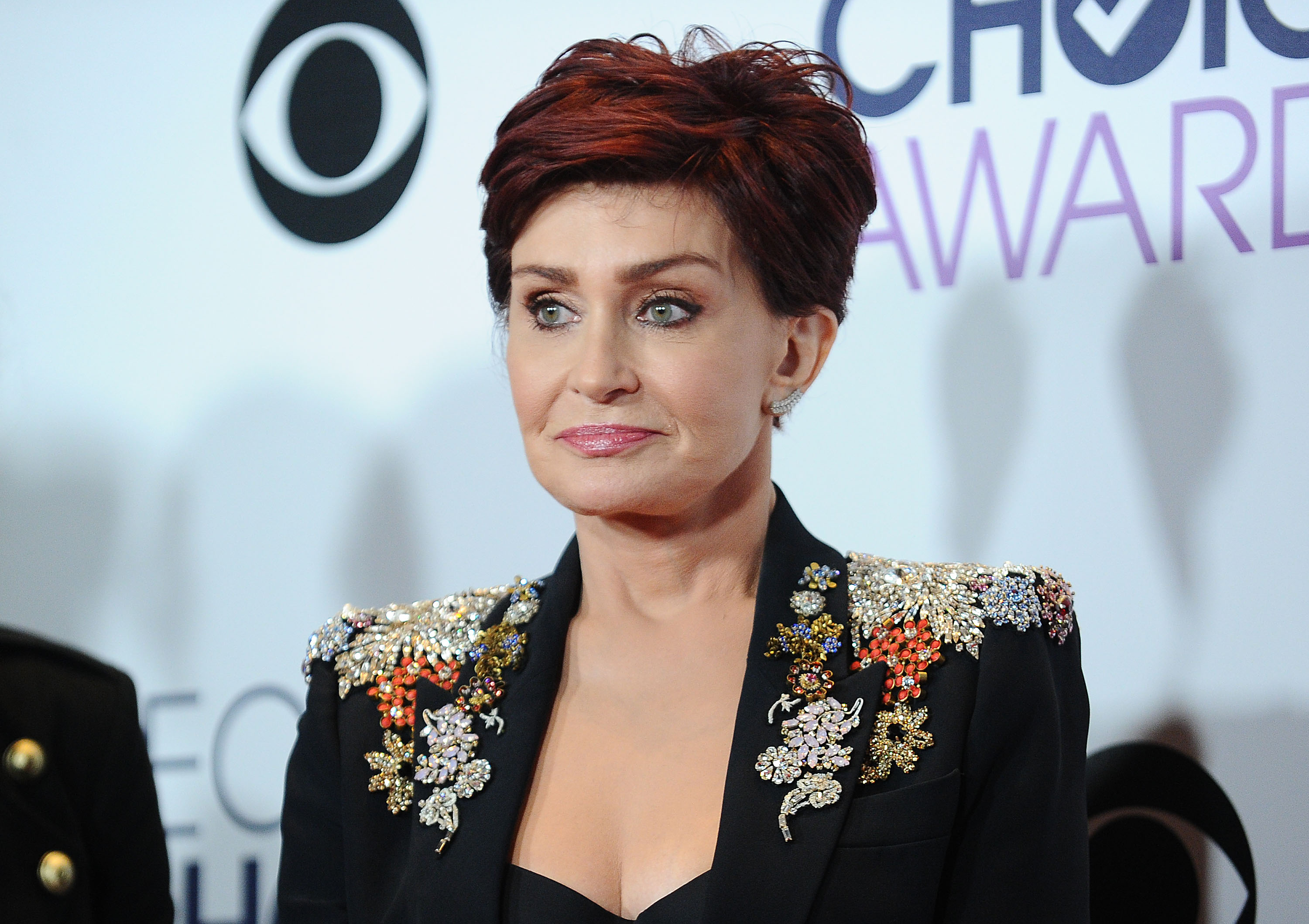 Sharon Osbourne talks about her recent mental health issues, and this is why it's SO important