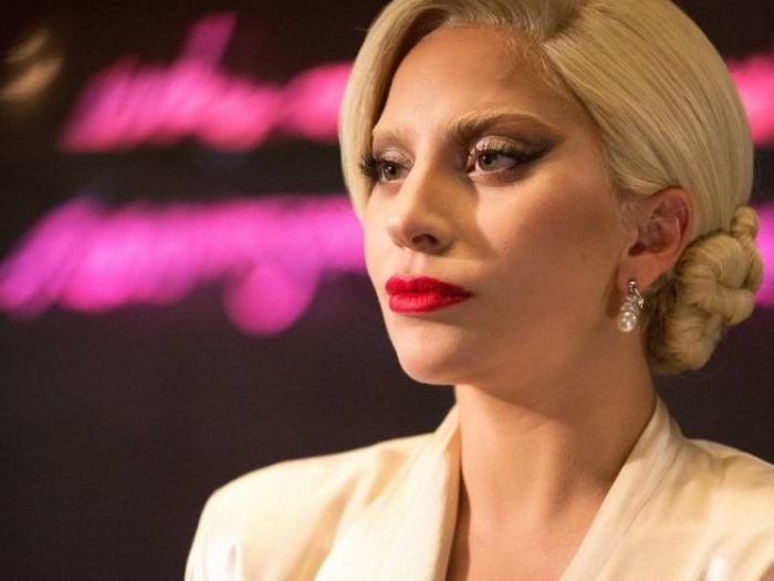 "Uh, this might be who Lady Gaga is playing in ""American Horror Story"""