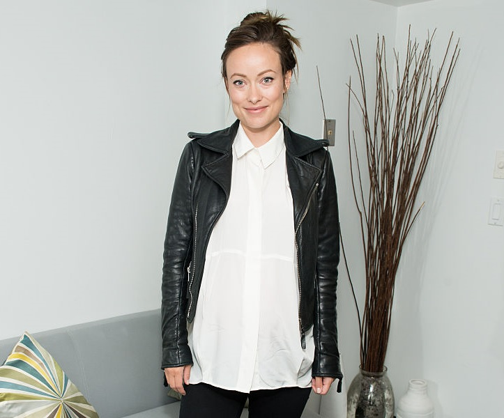 Olivia Wilde had THIS to say about subway riders who don't offer their seats to pregnant women, and, slow clap