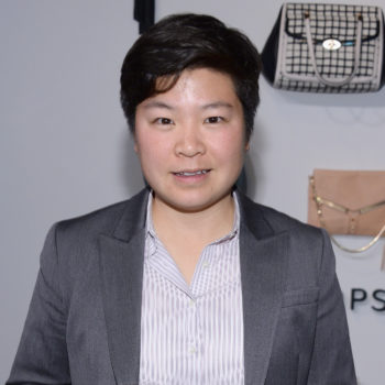 Meet the badass Jen Wong, the first Asian American female COO of Time Inc.
