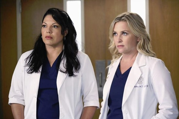 "We have upsetting news about this ""Grey's Anatomy"" character"