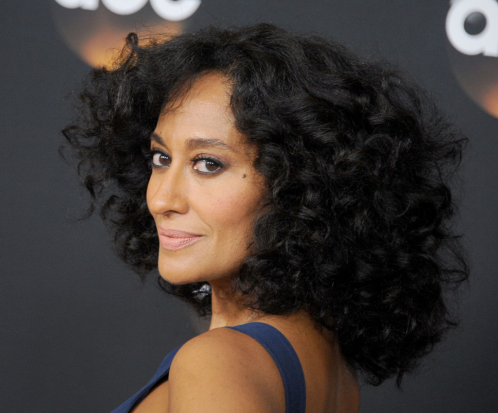 "Tracee Ellis Ross makes history with her Emmy nomination for ""Black-ish"""