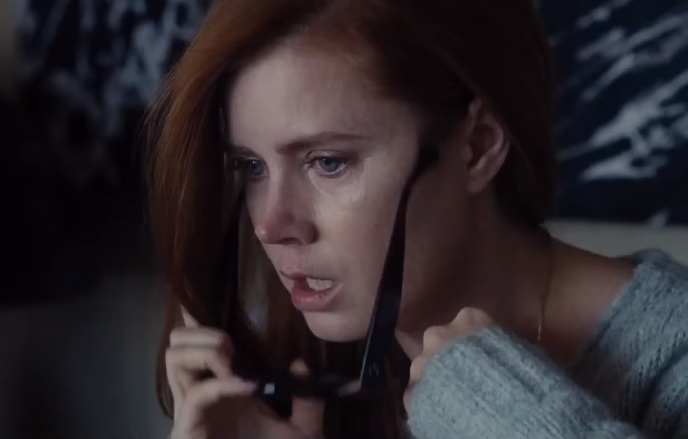 """The trailer for the new Amy Adams and Jake Gyllenhaal movie """"Nocturnal Animals"""" was just released, and, YES"""