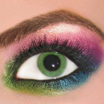 These are the top 5 most coveted eyeshadow palettes on Pinterest