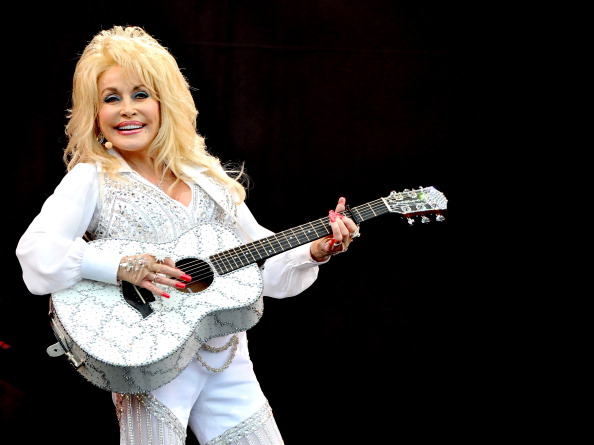 "Dolly Parton performed ""Jolene"" with Pentatonix and it is required listening"