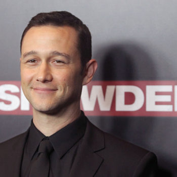 Joseph Gordon-Levitt revealed his guiltiest pleasure and we are HERE FOR IT