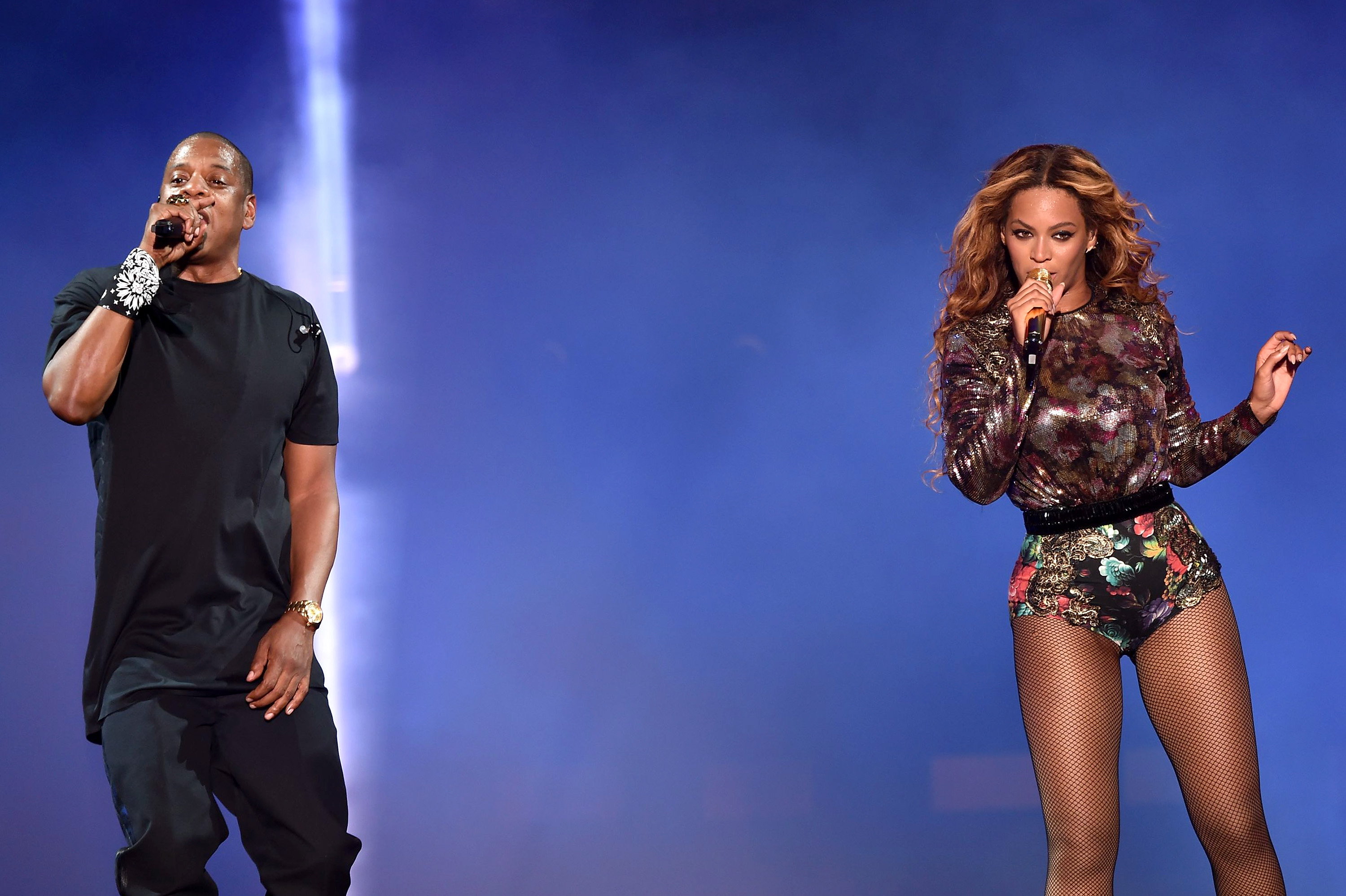 Jay Z and Beyoncé are having a benefit concert for a *super* important cause