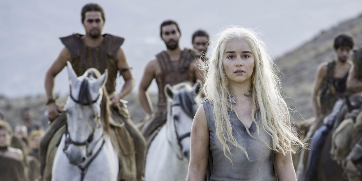 "This casting call has people already excited for the next epic ""Game of Thrones"" battle"