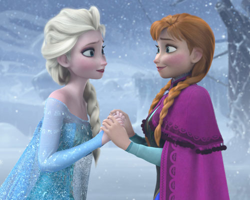 "Kristen Bell just shared some info about why ""Frozen 2"" might be a long way off and we get it"