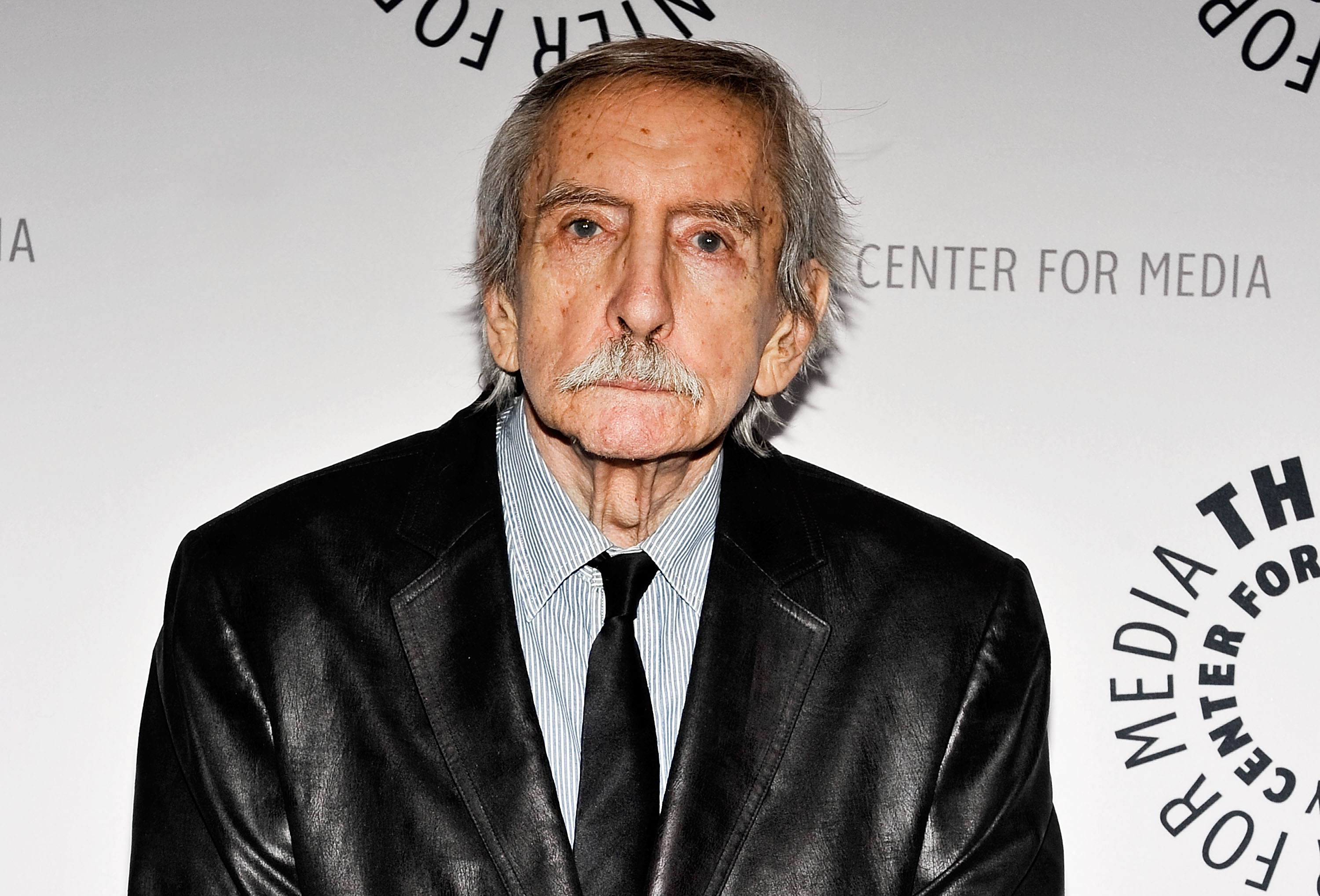 Edward Albee, brilliant playwright, has died and American theater will never be the same