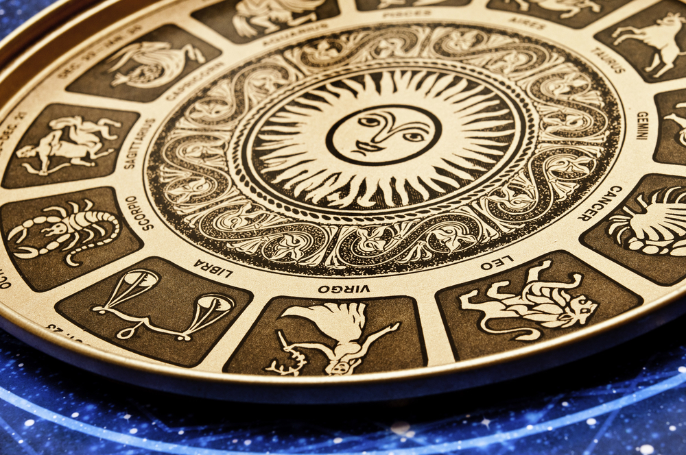 NASA says you'll still be your zodiac sign, we all breathe a sigh of astrological relief