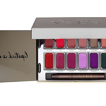 Get your wallet ready: Urban Decay's Junkie Vice Palette is finally available