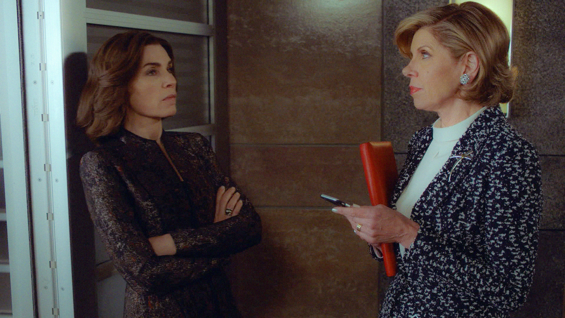 What is 'The Good Wife' spin-off about? The plot has finally been revealed!