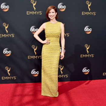 Ellie Kemper reacted to her Emmy nomination the way any reasonable person should (hint: it involved Beyoncé)