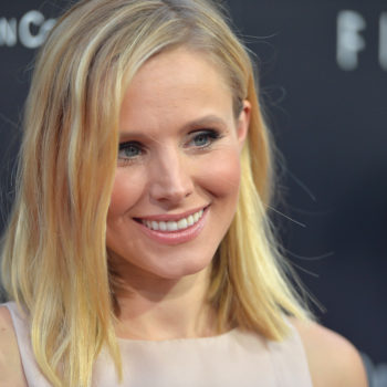 Kristen Bell's fave fragrance is surprisingly easy to find and super affordable