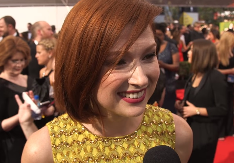 Ellie Kemper revealed the *one* big thing she knows so far about the third season of Kimmy Schmidt