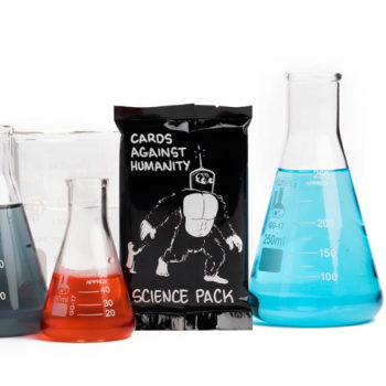 YAY! Cards Against Humanity is bringing back their science and math scholarship for women