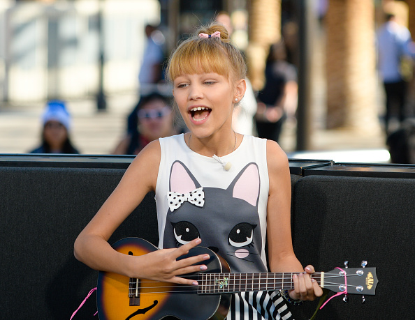 What the amazing Grace VanderWaal's rise to fame teaches us about Gen-Z stardom