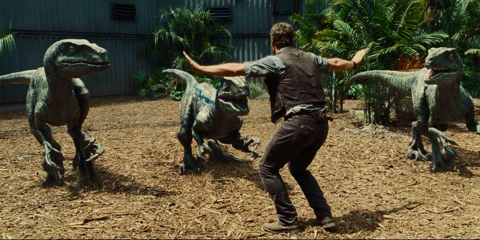 """This insane rumor about the budget for the """"Jurassic World"""" sequel is blowing our minds"""
