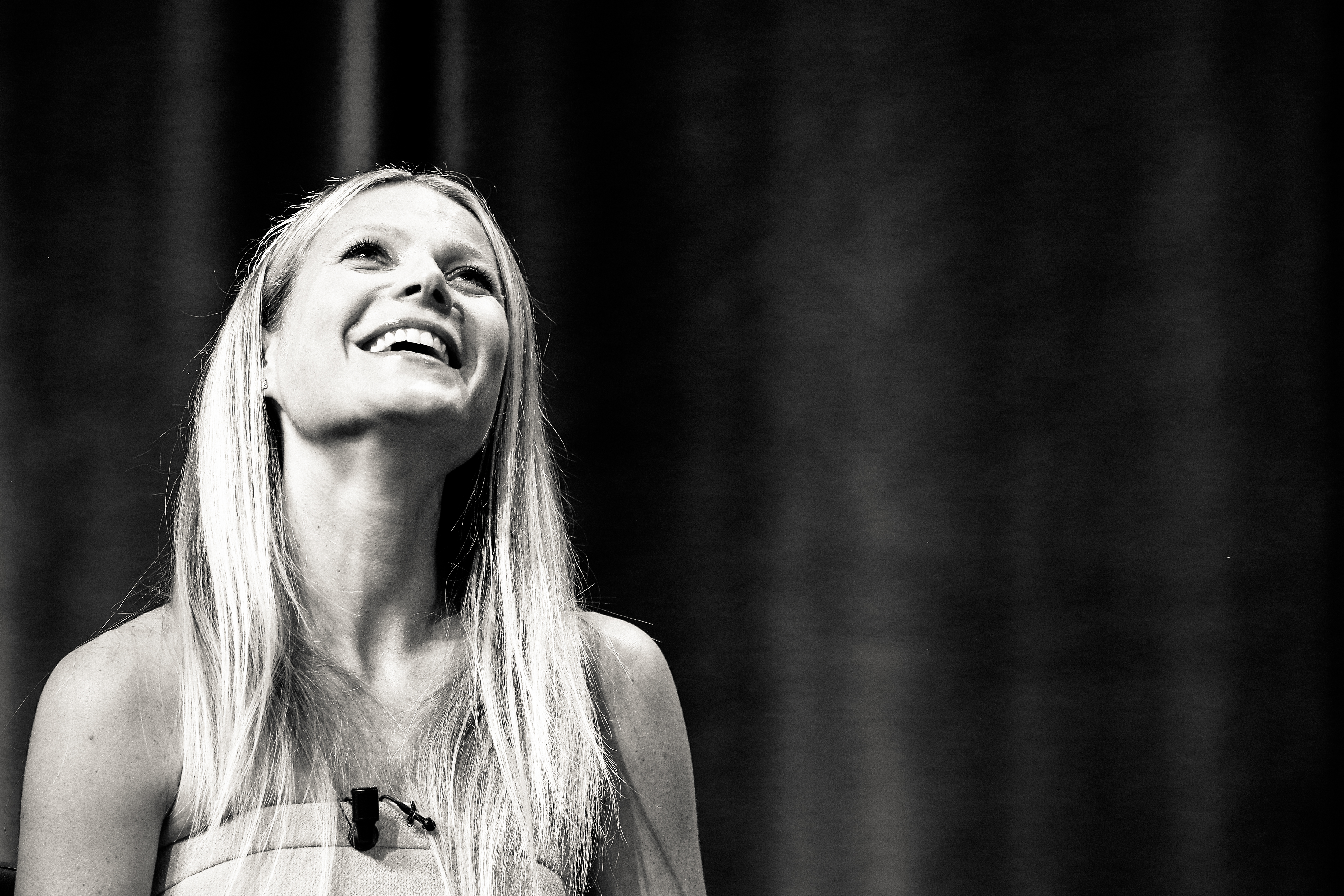 Gwyneth Paltrow's comments on being an unapologetic trailblazer are completely inspirational