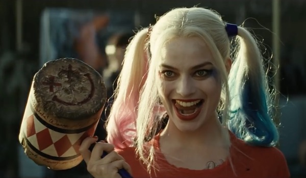 Margot Robbie says THIS is Harley Quinn's signature scent (and you can find it in a drugstore)