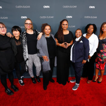 "We need to talk about the incredible all-female directing roster for ""Queen Sugar"""