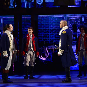 """OMG! The first trailer for """"Hamilton's America"""" is here and it is glorious"""