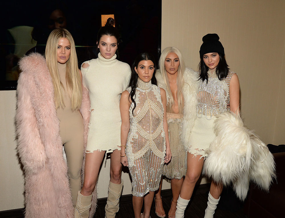 This is how the Kardashians never have to worry about panty lines