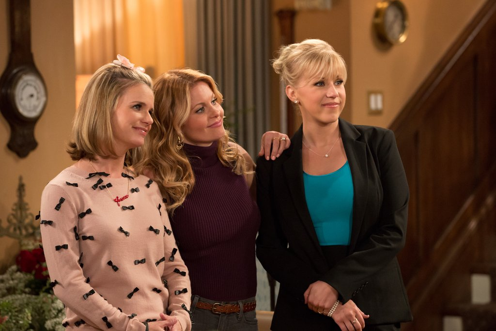 Have mercy! Fuller House Season 2 premiere date announced