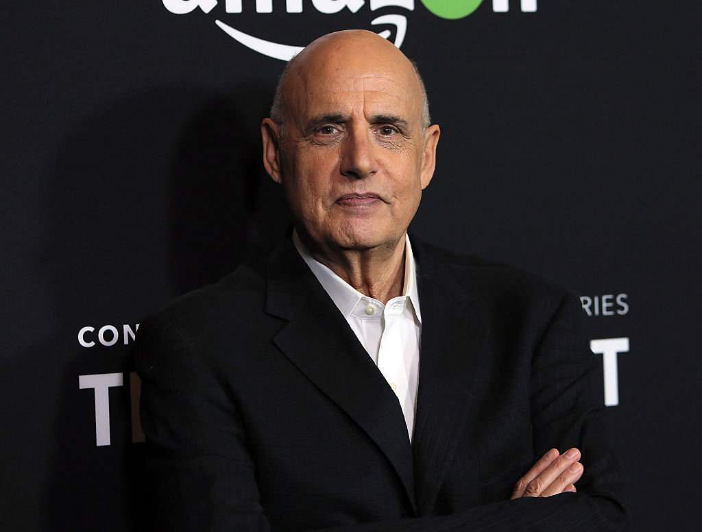 "Jeffrey Tambor said the new season of ""Arrested Development"" is set to start filming in January and we cannot handle our excitement"