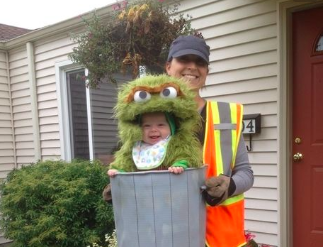 These adorable parent and child Halloween costume ideas will make you want a kid, stat