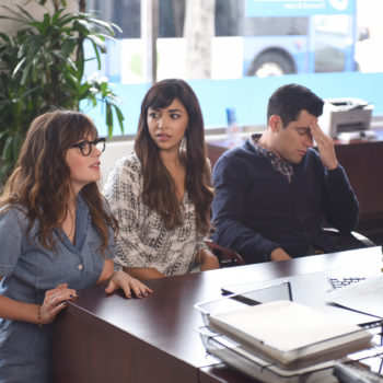 "The 7 funniest moments of the Season 6 ""New Girl"" premiere that have us LOL'ing"