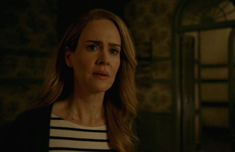 "We now know why the house is haunted on ""American Horror Story: Roanoke"""
