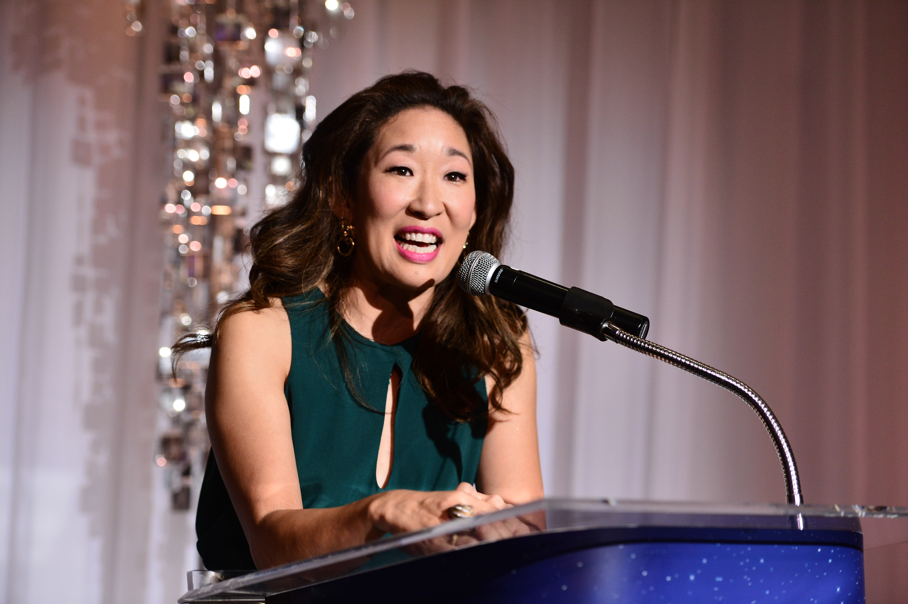 "Kevin McKidd wants Sandra Oh (aka Christina) to return to ""Grey's Anatomy"" and we 100% agree"