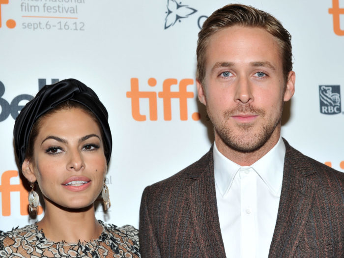 Guys, Eva Mendes and Ryan Gosling are NOT married