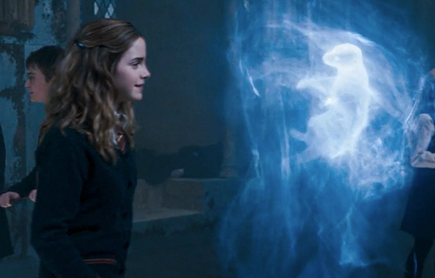 STOP EVERYTHING: You can now learn your patronus, thanks to Pottermore