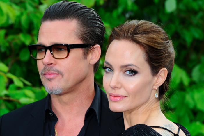 Thank goodness this really terrible rumor about Brad Pitt was just debunked