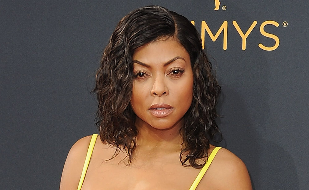 Taraji P. Henson has this important beauty tip for natural hair