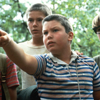 "What the cast of ""Stand By Me"" looks like 30 years later"