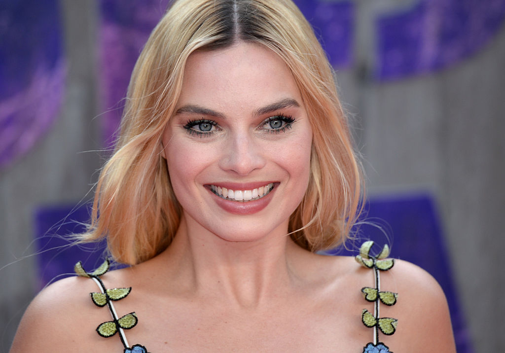 Margot Robbie is hosting the premiere of SNL, and we're getting our funny bones ready