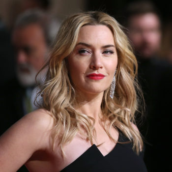 THIS is how Kate Winslet got revenge on her bullies — and bravo to her!