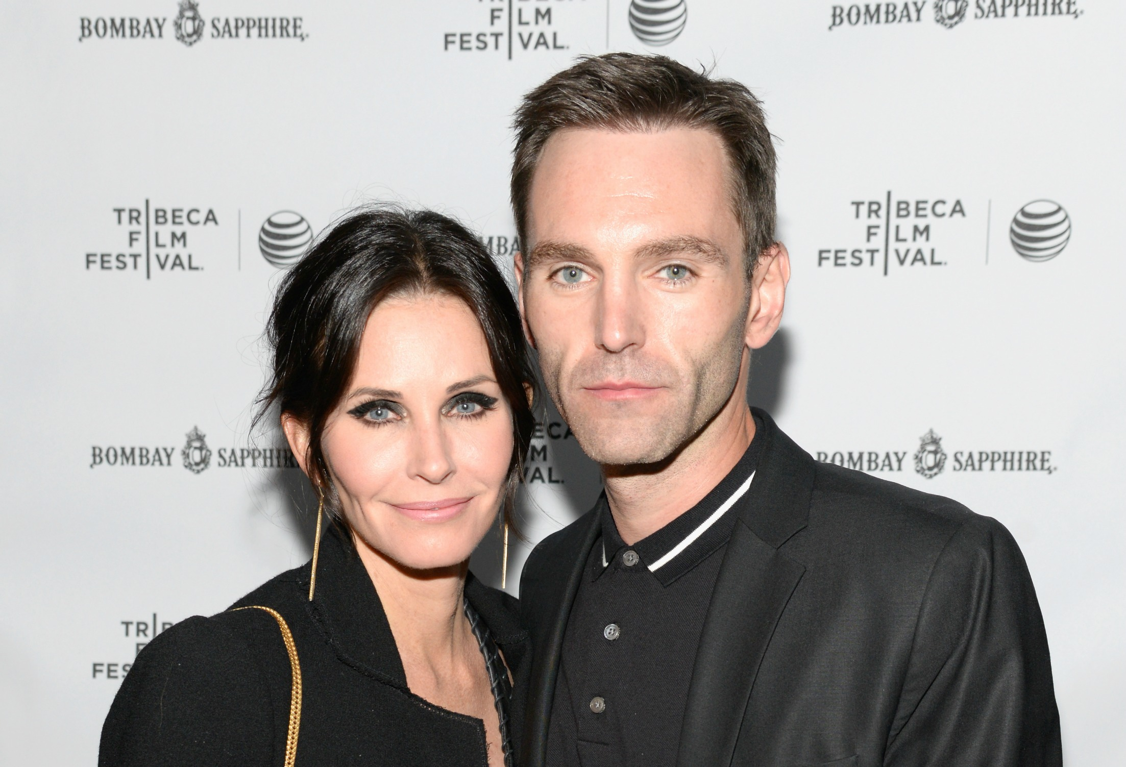 Courteney Cox's fiancé got a super intimate tattoo for her, so true love DOES exist