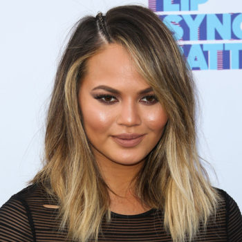 Some might say Chrissy Teigen's maintenance routine is over the top, but we disagree