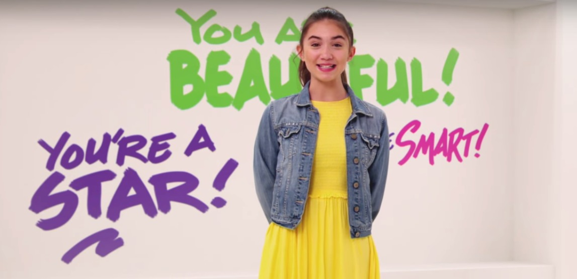 These Disney Channel stars did an anti-bullying campaign and it's SO inspiring