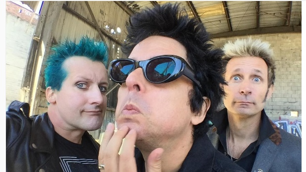 Green Day just released a new single, and be still our tween punk hearts!
