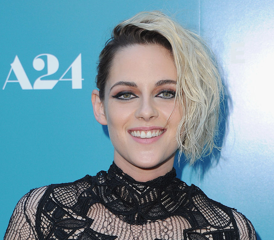 Kristen Stewart drastically changed her hair and now looks like this famous wizard
