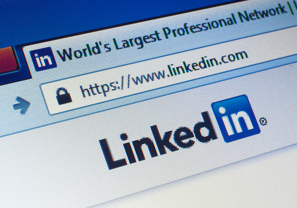 LinkedIn is making this big change in hopes of becoming *the* place for social media