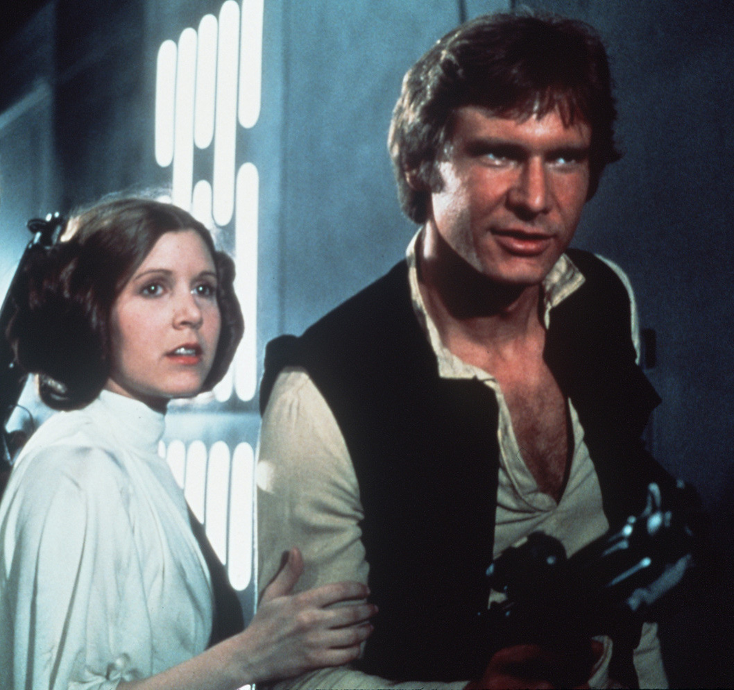 han solo and leia relationship tips