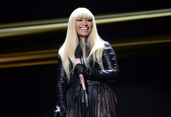 Nicki Minaj asked Twitter to find her brother a new girlfriend and it was hilarious