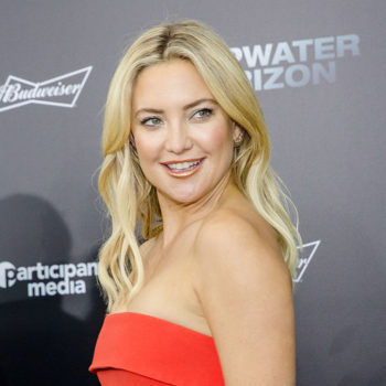 Kate Hudson has invented a fall shoe trend that we guarantee you will want to wear